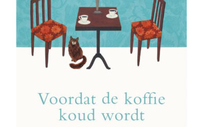 Maarten Liebregts on translating