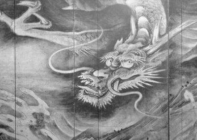 Taciser Sevinc - Tokyo National Museum - Ryu
