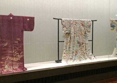 Tokyo National Museum - Kimono