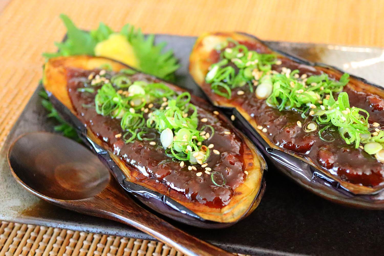 eggplant japanese recipe
