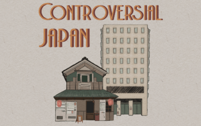 Controversial Japan