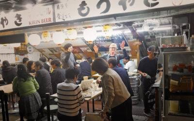 Japan Culinair: Yakitori